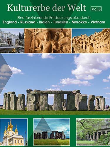 Kulturerbe der Welt  8