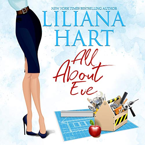 All About Eve audiobook cover art