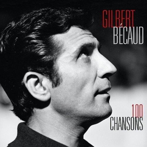100 Chansons (Coffret 4 CD)