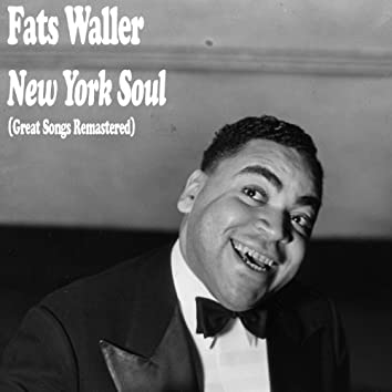New York Soul (Great Songs Remastered)