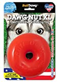 Ruff Dawg DAWGNUTXL Extra Large Dawgnut dog toy, (Color may vary)