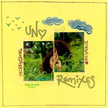 Uno (Remixes)