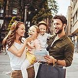 Smartbox Vacanza Famiglia in Europa Caja Pareja Ideas Regalo, 1 Noche con Desayuno 1 o 2 niños, Unisex Adulto, Multicolor