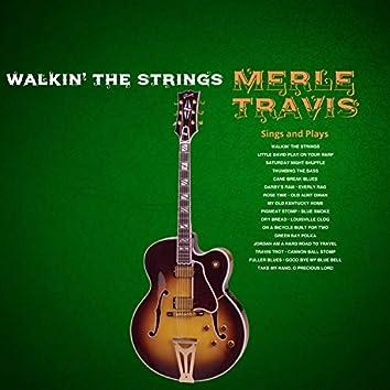 Walkin' The Strings