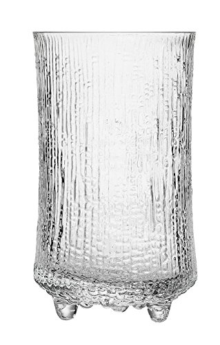 Iittala Ultima Thule 1015657 60 cl bière Verre Transparent Lot de 2