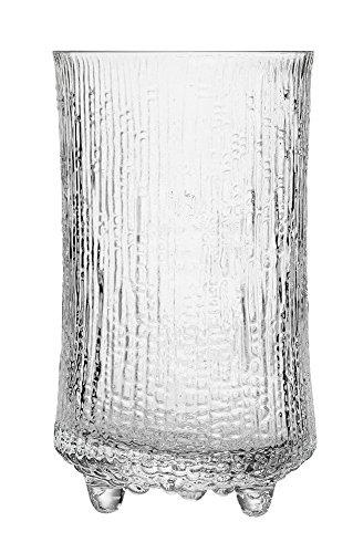 Iittala 1015657 Ultima Thule bierglas 60 cl set van 2, helder
