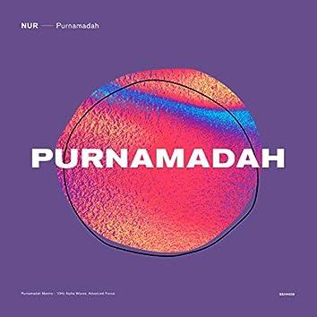 Purnamadah (10Hz Alpha Waves, Advanced Focus)