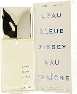LEau Bleue DIssey Eau Fraiche By Issey Miyake Eau de Toilette para Hombre 125 ml