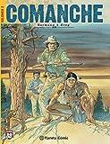 Comanche nº 02/02 (BD - Autores Europeos)