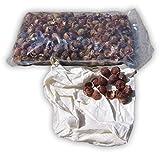 Waschnuss-Schalen Waschnüsse 1kg inkl. Stoffbeutel/biologisches Waschmittel