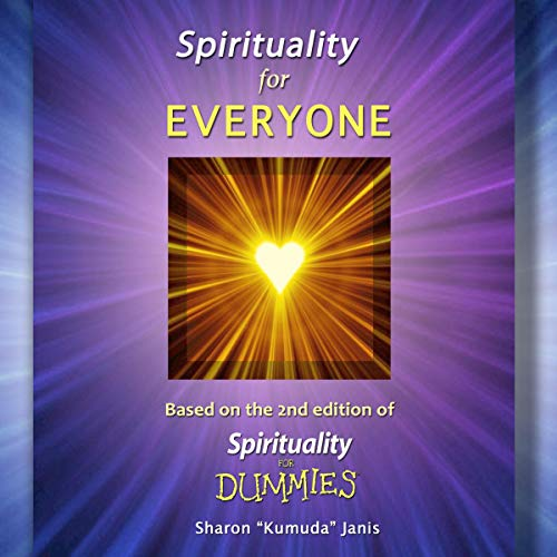 Spirituality for Everyone Titelbild
