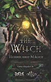 The Witch Herbolario Mágico (Libros de Wicca - Libros Mágicos de la Abuela Bruja)