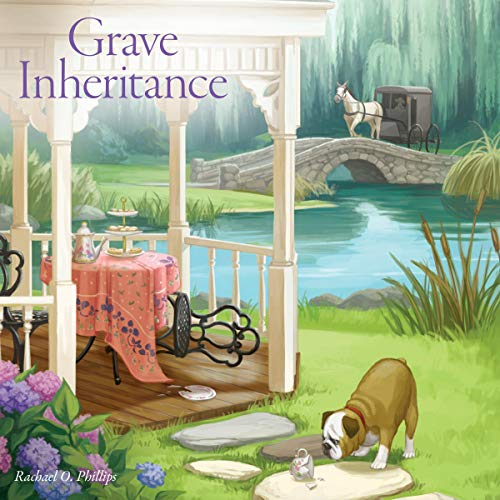 Grave Inheritance  By  cover art