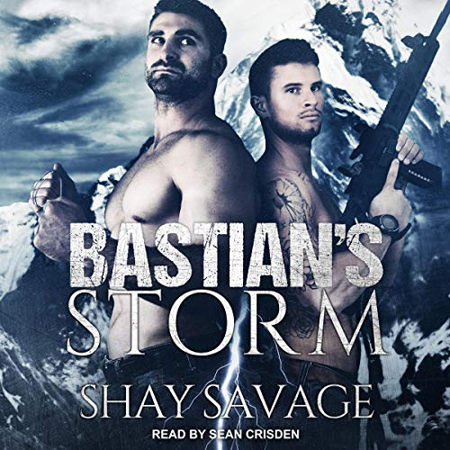 Bastian's Storm     Surviving Raine Series, Book 2              Written by:                                                                                                                                 Shay Savage                               Narrated by:                                                                                                                                 Sean Crisden                      Length: 8 hrs and 11 mins     Not rated yet     Overall 0.0
