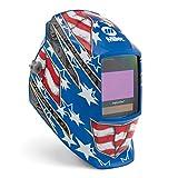 Miller 281002 Digital Elite Stars and Stripes III Welding Helmet with