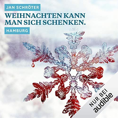 Weihnachten kann man sich schenken. Hamburg Titelbild