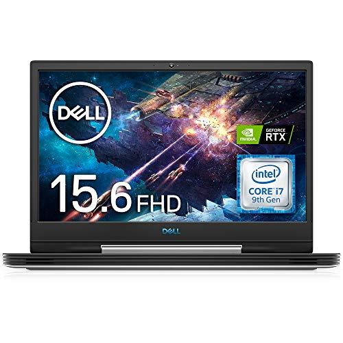 Dell ゲーミングノートパソコン G5 15 5590 Core i7 ホワイト 20Q27/Win10/15.6 FHD/16GB/256GB SSD+1TB HD...