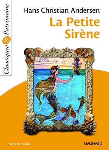 La Petite Sirène - Classiques et Patrimoine (2017)