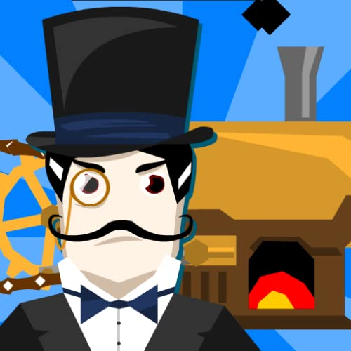 Engineer Millionaire: incredible steampunk adventures of mad scientist and his magnificent machines