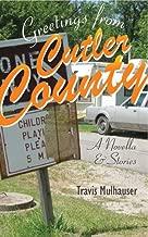 ملصق للترحيب من Cutler مقاطعة: A Novella و Stories (sweetwater الخيال أصلية:)