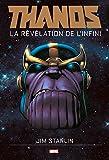 THANOS - LA REVELATION DE L'INFINI