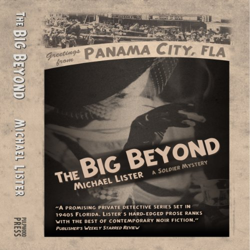 The Big Beyond cover art