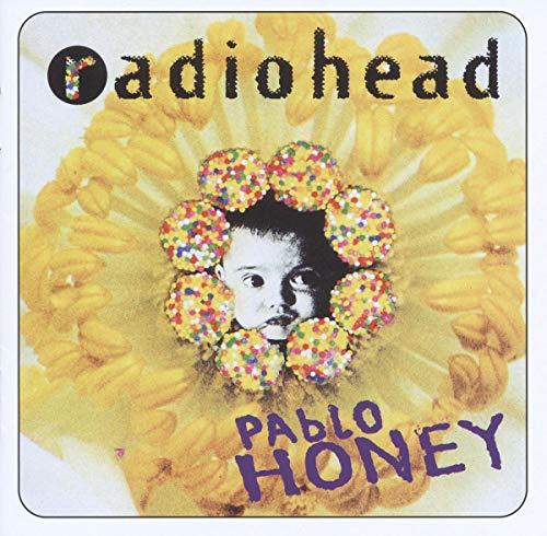 Pablo Honey [Disco de Vinil]