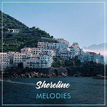 Refreshing Shoreline Melodies