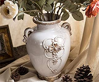 french ceramic vases
