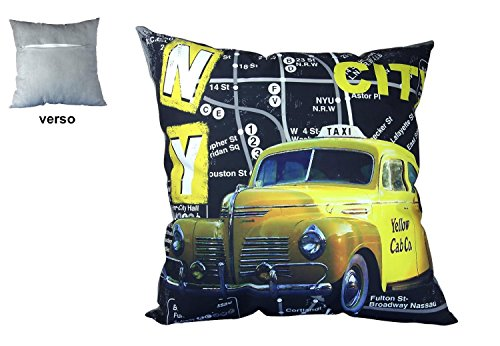 STC Coussin Carre New York