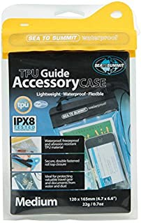 Sea To Summit Tpu Guide Waterproof Accessory Case by Sea to Summit