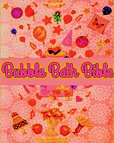 Bubble Bath Bible : Galatians (English Edition)