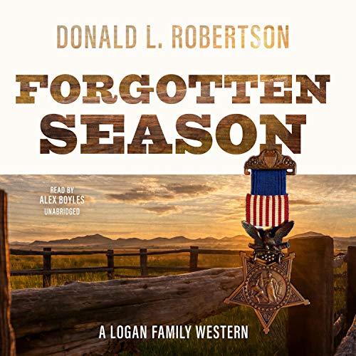 Forgotten Season cover art