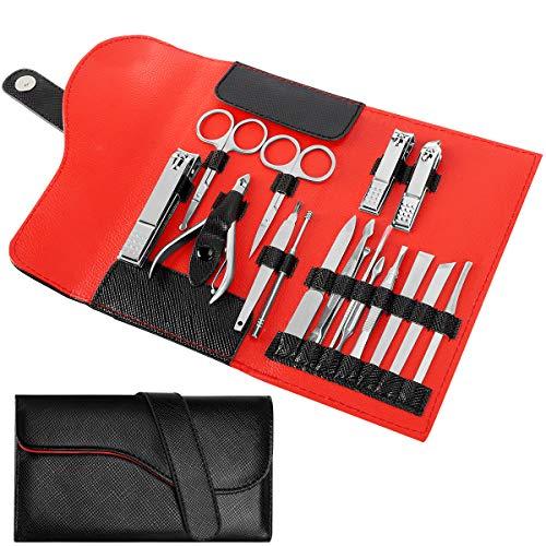 NAVANINO kit de manicura para viajes MSK-001