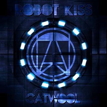 Robot Kiss