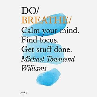 Do Breathe cover art