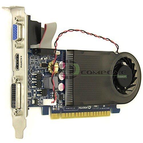 NVIDIA GeForce GT530GT 5301GB PCI Express x16HDMI DVI-I VGA Video Grafikkarte Dell fh75p
