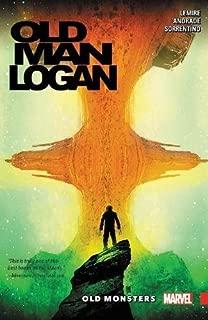 Wolverine: Old Man Logan Vol. 4: Old Monsters (Wolverine: Old Man Logan (2015))