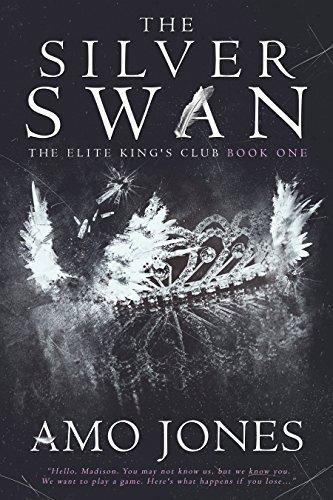 Download The Elite Kings Club Box Set By Amo Jones