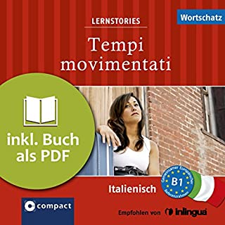 Tempi movimentati - Wortschatz Titelbild