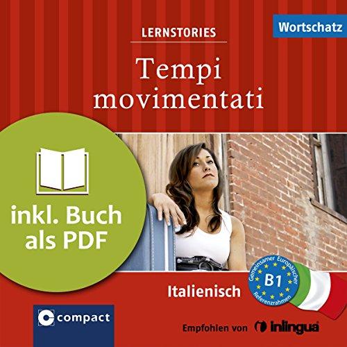Tempi movimentati (Compact Lernstories) audiobook cover art