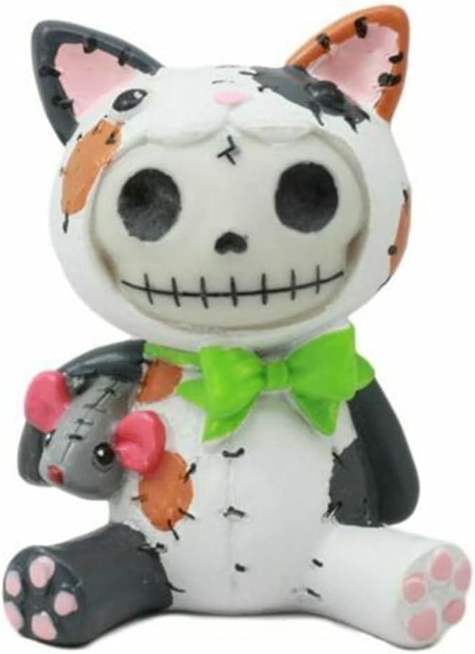 Veedaf Furrybones Stitched Doll Calico Sales 3