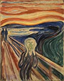 Berkin Arts Edvard Munch Giclee Kunstdruckpapier Kunstdruck