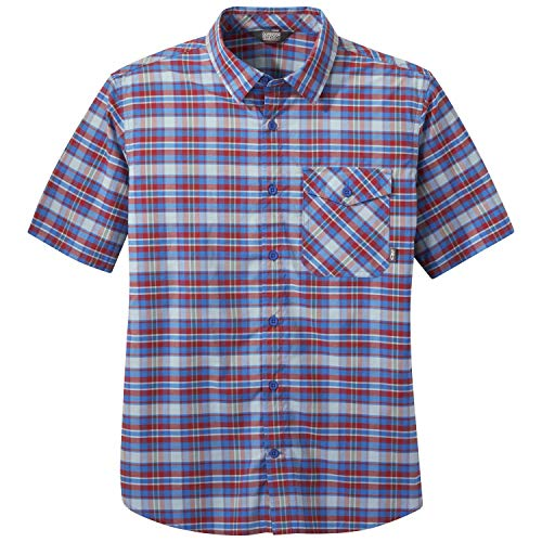Outdoor Research Porter S/S Shirt admiral XL