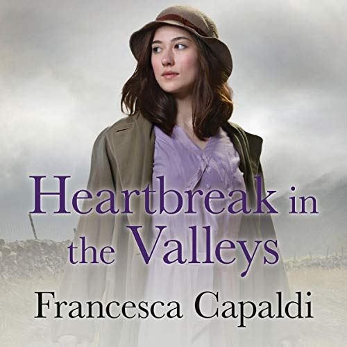 Heartbreak in the Valleys cover art