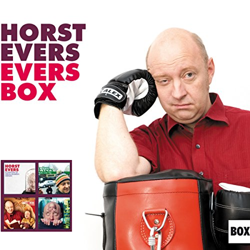 Couverture de Evers Box