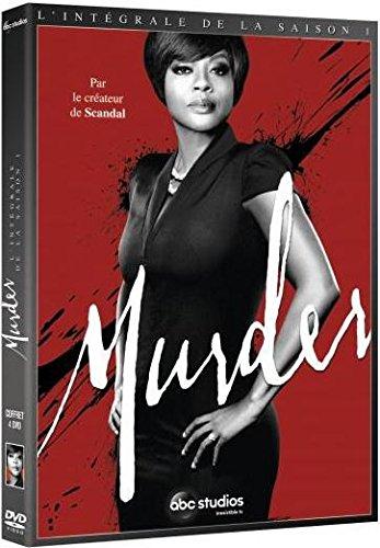 Murder-Saison 1