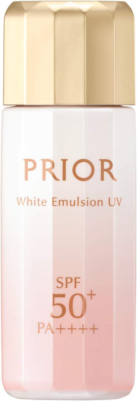 【応募条件:モノポ15以上所有】高保湿 おしろい美白乳液