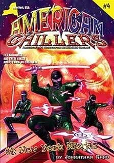 New York Ninjas (American Chillers)