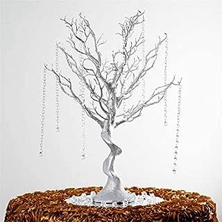Best silver tree centerpiece Reviews